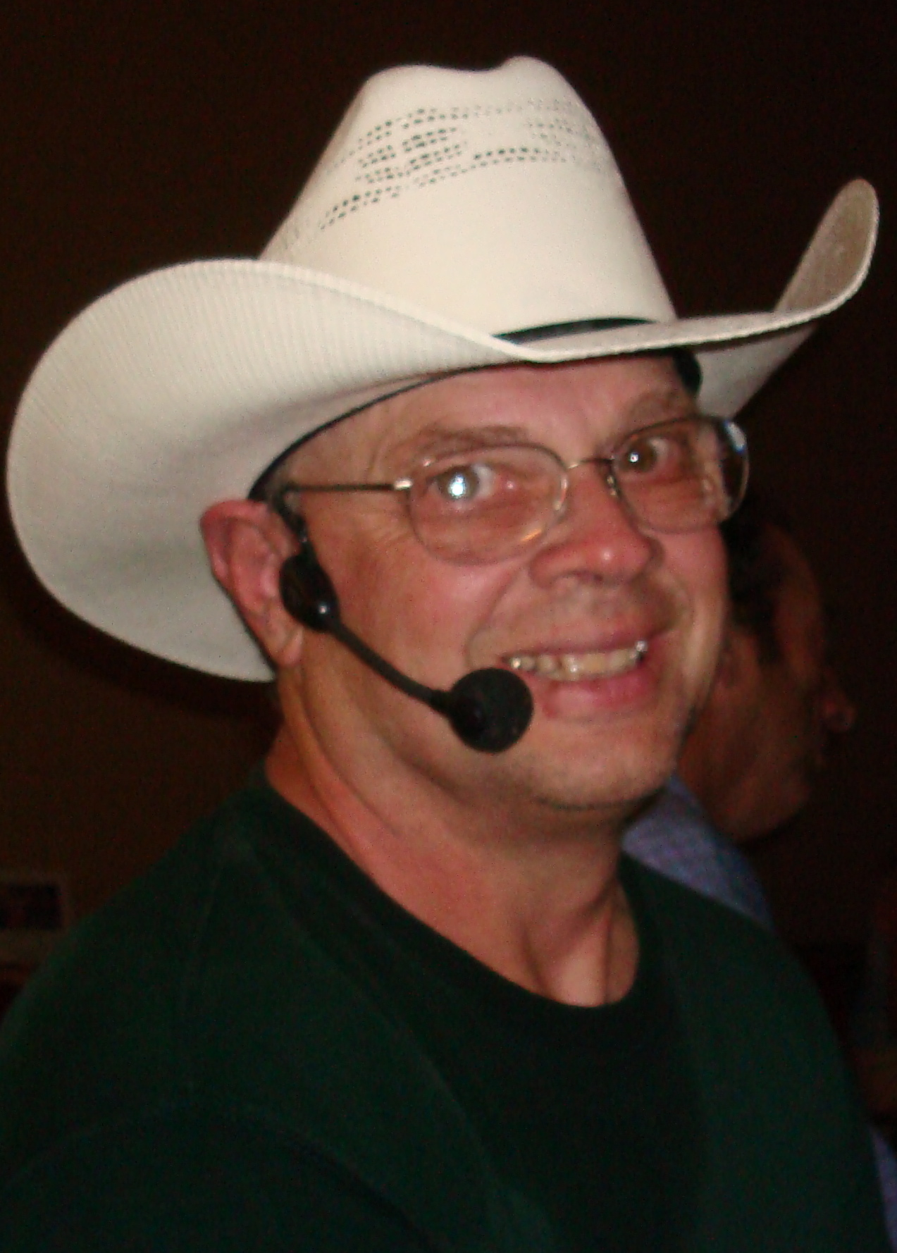 Randy, TVCWDA Country Dance Idaho